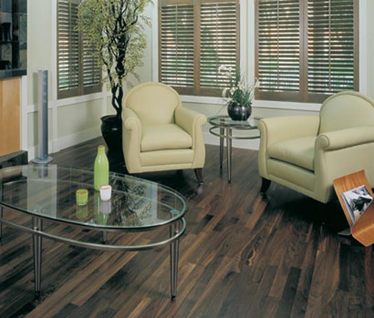 Reclaimed Wood Flooring in Austin